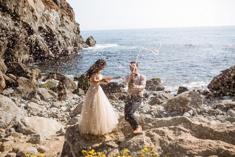 deetjen post ranch big sur elopement 419 51 977424