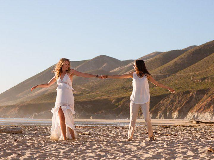 Tmx 1535334746 04aba6e35e06d937 1535334745 4b38c97cef7f8bc9 1535334742760 2 Kristen Rebekah Bi Santa Cruz wedding photography