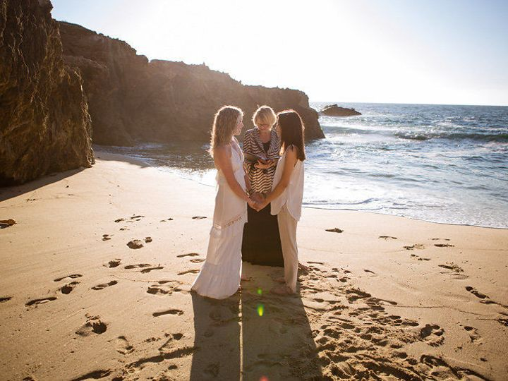 Tmx 1535334747 5e980b8a5be7abe4 1535334745 E164df035e4538de 1535334742781 5 Kristen Rebekah Bi Santa Cruz wedding photography