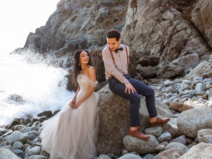 Tmx 1535334752 682ea15f96b82e26 1535334750 2f79d56eceaafebd 1535334742826 19 Deetjen Post Ranc Santa Cruz wedding photography
