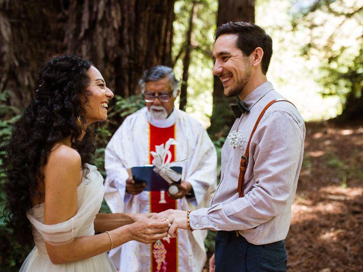 Tmx 1535334752 7f586197e6b14cc5 1535334750 0c3a6be77bd8bfed 1535334742821 16 Deetjen Post Ranc Santa Cruz wedding photography