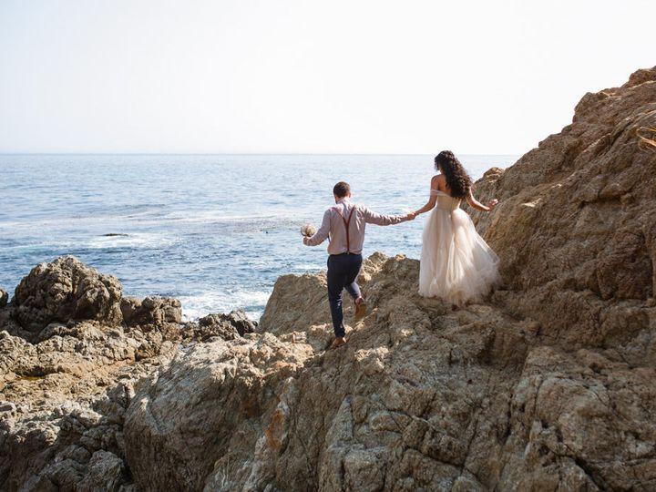 Tmx 1535334756 B072b03f2ee2c8ba 1535334755 68974b285c927aae 1535334742830 22 Deetjen Post Ranc Santa Cruz wedding photography