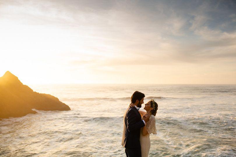 CA Elopements & Weddings
