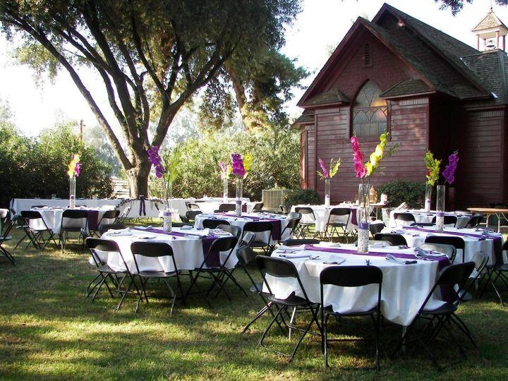 Kern County Museum - Venue - Bakersfield, CA - WeddingWire