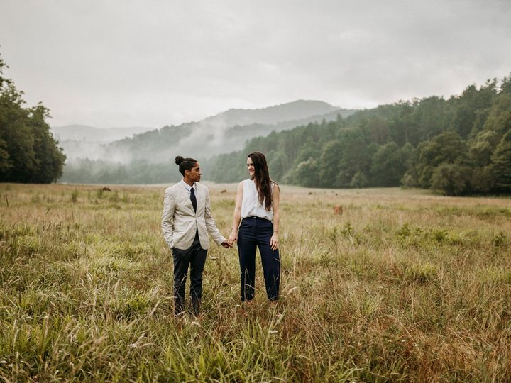 Tmx 66 51 928424 159165856686945 Waynesville, NC wedding photography