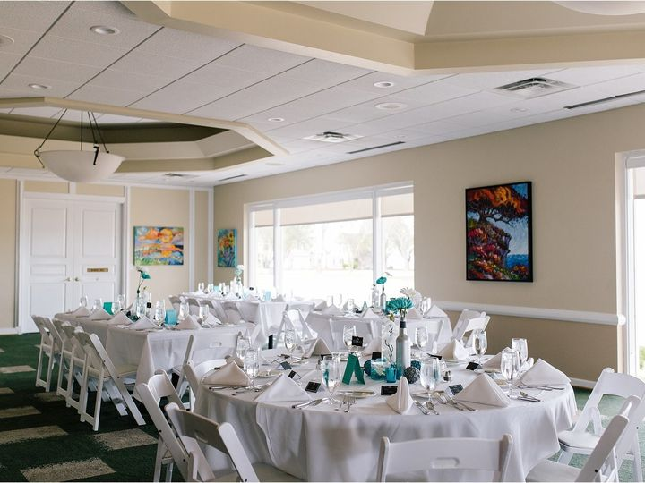 Tmx 1501872488744 Cedar Point Golf Club Wedding Suffolk Virginia0633 Suffolk, VA wedding venue