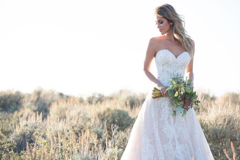 Terry Costa Dress Attire Dallas Tx Weddingwire