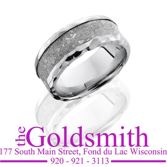 lashbrook cc9b15 ns meteorite rock polish logo