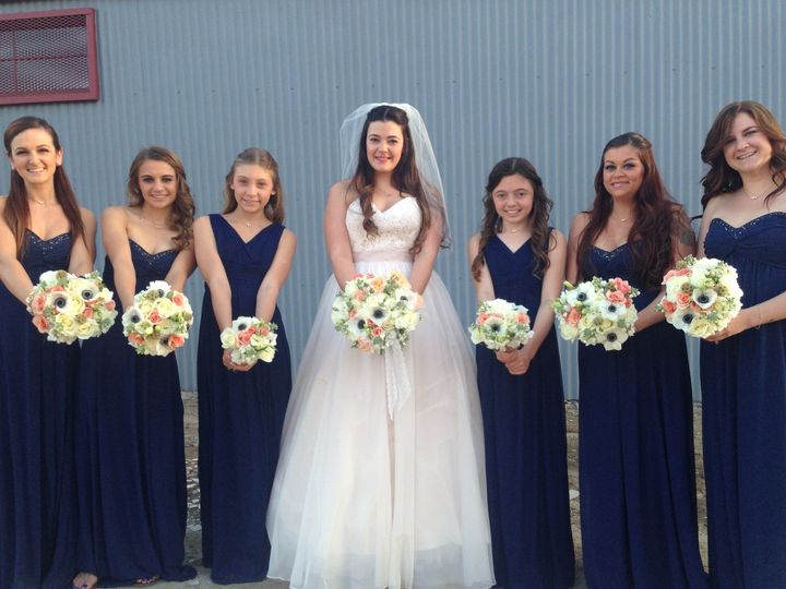 Tmx 1449087847373 040 Menifee, California wedding florist