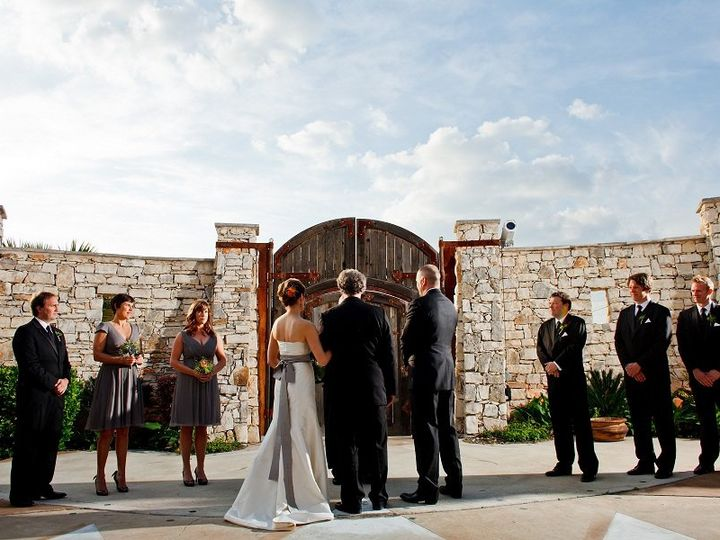 Tmx 1344378091580 AustinWeddingVenueOneWorldTheatre.32 Austin, TX wedding venue