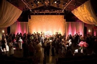 Tmx 1344378114871 AustinWeddingVenueOneWorldTheatre.42 Austin, TX wedding venue