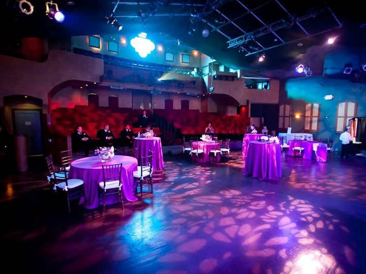 Tmx 1344378128003 AustinWeddingVenueOneWorldTheatre.49 Austin, TX wedding venue