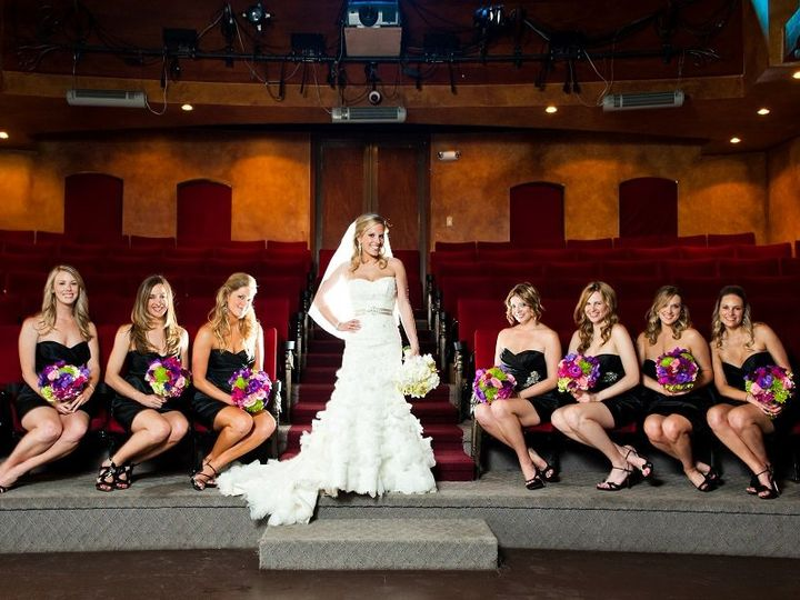 Tmx 1344378183894 AustinWeddingVenueOneWorldTheatre.71 Austin, TX wedding venue