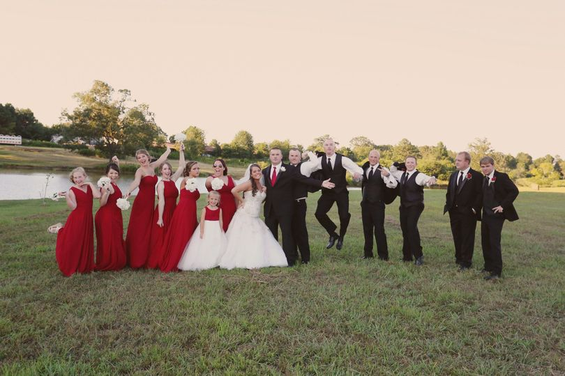 Madison Wedding Photo By: Smith Squared Photography