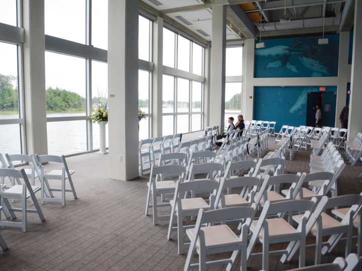 Tmx Ceremony 51 121524 V1 Virginia Beach, VA wedding venue