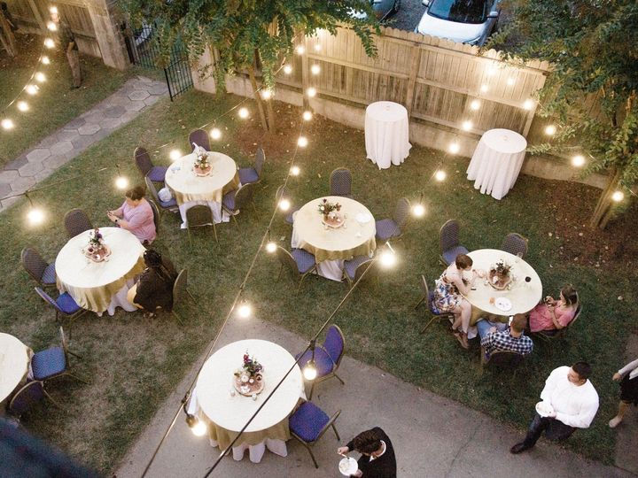 Tmx Patio 51 651524 157893652088024 Washington, GA wedding venue
