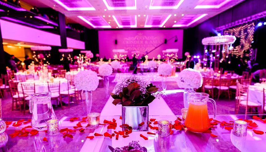 bankside wedding venue