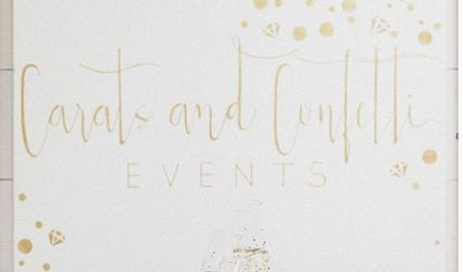 Carats and Confetti Events
