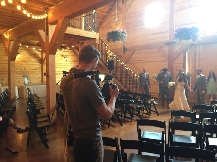 Tmx 1468293757851 Img1989 Shawnee wedding videography
