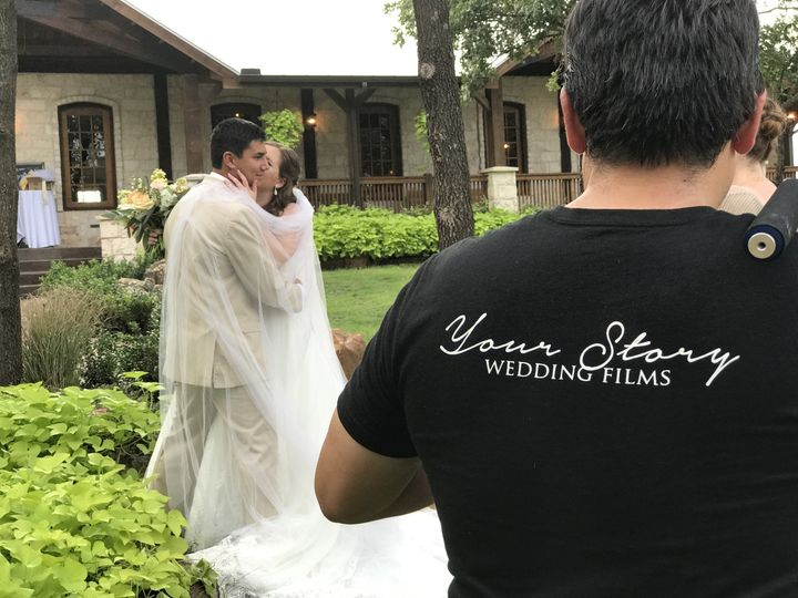 Tmx 1512056621964 Img2198 Shawnee wedding videography