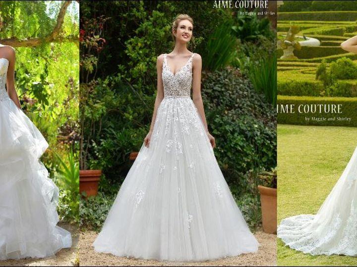 Tmx 3pic 1 51 62524 Modesto, California wedding dress