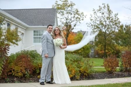 Love Story Weddings, Rev. Brad Hughes