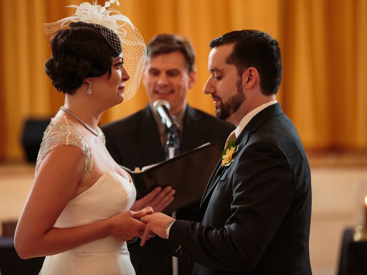 Tmx 1500413172191 Cooper 6141 Chicago, IL wedding officiant