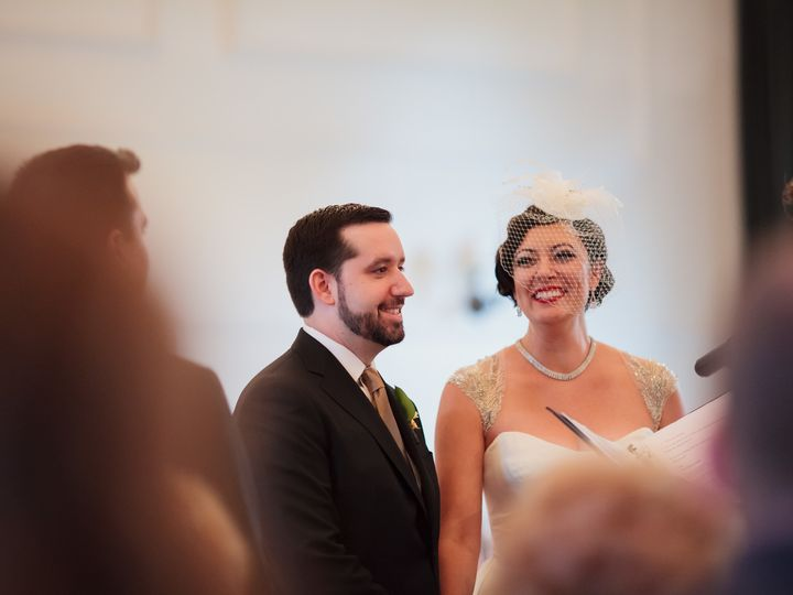 Tmx 1500413226969 Cooper 6045 Chicago, IL wedding officiant