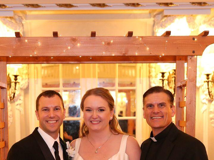 Tmx 1500414118228 Gleason 24 Chicago, IL wedding officiant