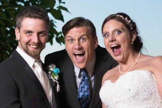 Tmx 1500417639902 Gehrke 1 Chicago, IL wedding officiant