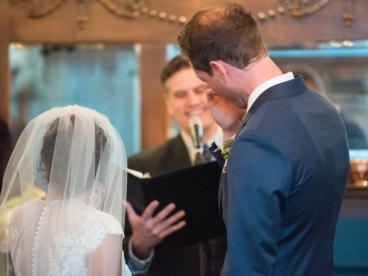 Tmx 1500421530585 Moody 9 Chicago, IL wedding officiant