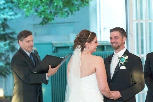 Tmx 1506977714140 Gehrke 3 Chicago, IL wedding officiant