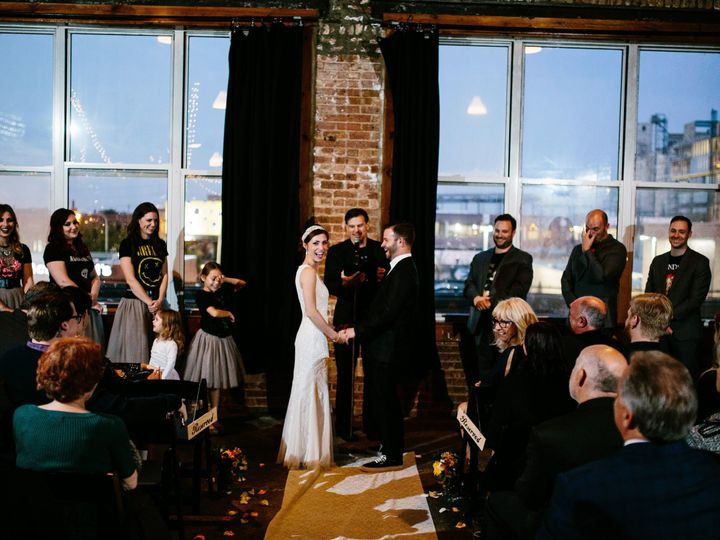 Tmx 1507232952682 Rayson14 Chicago, IL wedding officiant