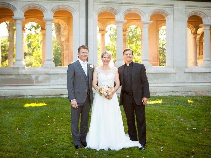 Tmx 1507272425221 Rytell Wedding 296 Chicago, IL wedding officiant