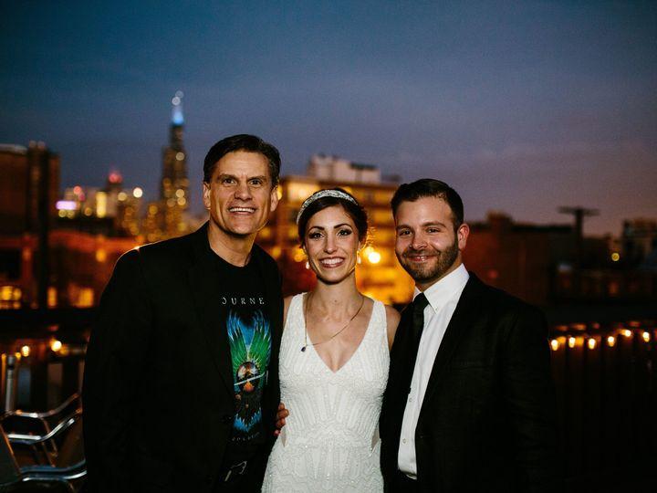 Tmx 1510242539801 Rayson18 Chicago, IL wedding officiant
