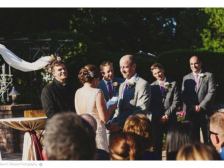 Tmx 1510333215068 Grapski 12 Light Chicago, IL wedding officiant
