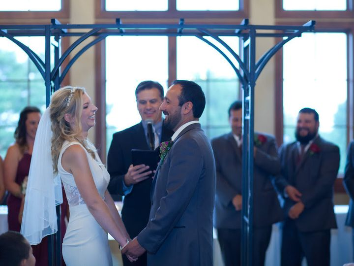 Tmx 1510536961277 Fierros Pic 2 Chicago, IL wedding officiant