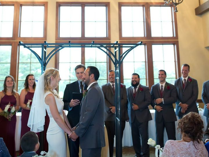 Tmx 1510540064480 Fierros Pic 3.3 Chicago, IL wedding officiant