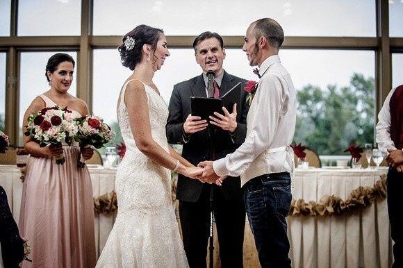 Tmx 1510725193526 2c72c549 Cae3 434b 9074 934036880fb6 Chicago, IL wedding officiant