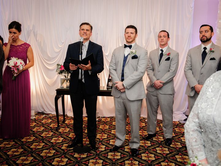 Tmx 1511138516813 5bf9705e Ed97 455e 9737 6d0a400d40bb Chicago, IL wedding officiant