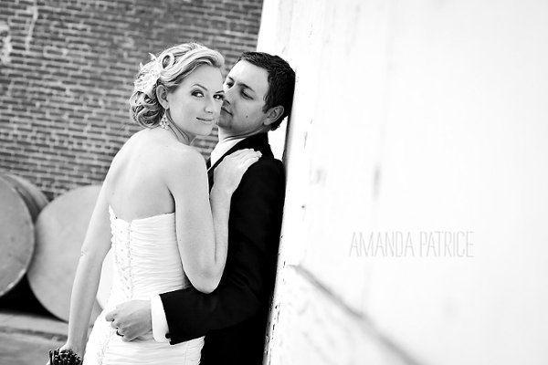 Amanda Patrice - Photographer