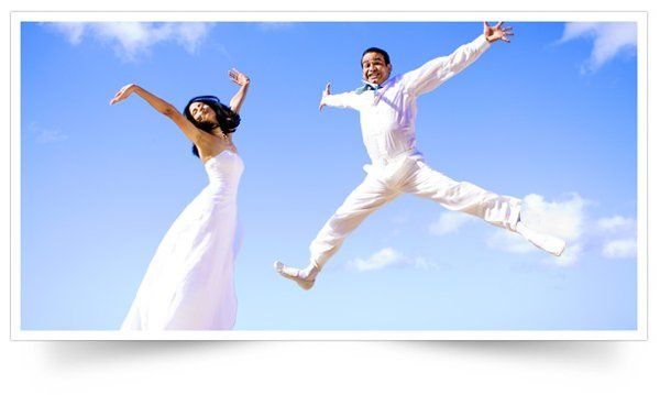 Destination Weddings! At Innova Video we will not only film your important day as other...