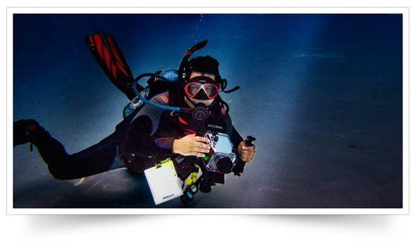 Unverwater Adventures Underwater videographers are faced with specific technical challenges. Water...
