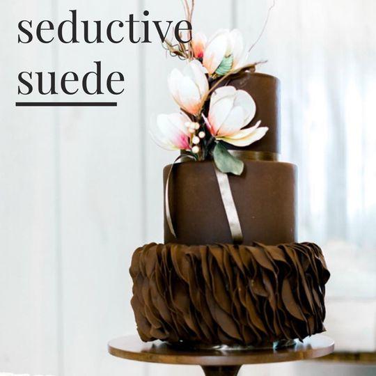 Seductive Suede