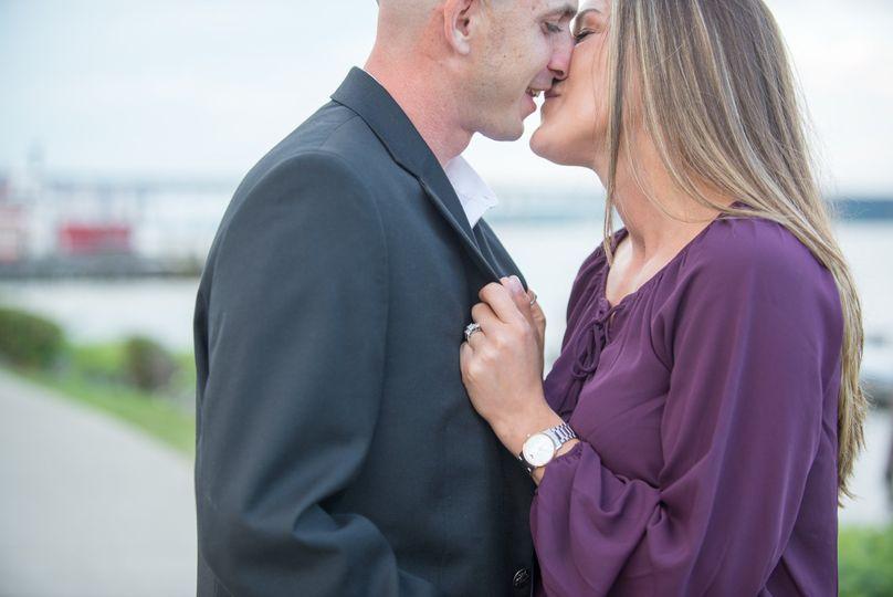 hudson valley wedding photographer kristen and sha