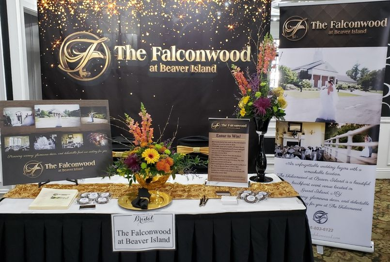 The Falconwood (Bridal Show)