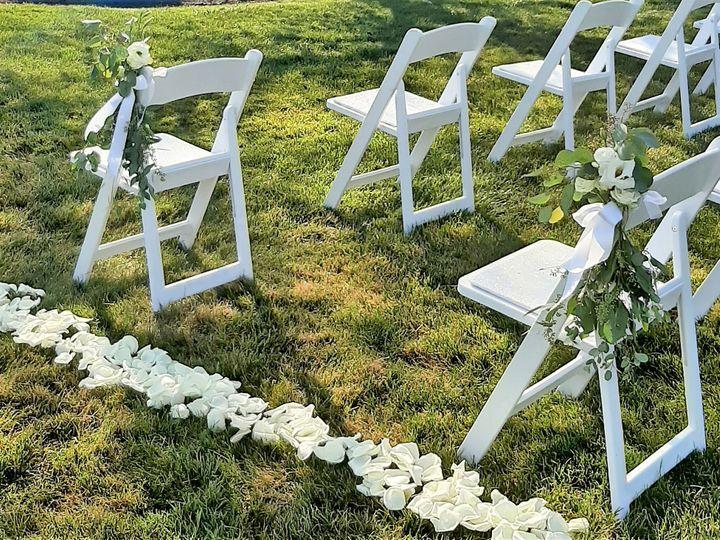Tmx Aisle Detail 51 664524 160737666537916 Grand Island, NY wedding florist