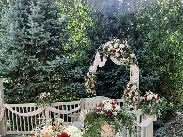 Tmx Aisle With Settee 51 664524 160053446392025 Grand Island, NY wedding florist