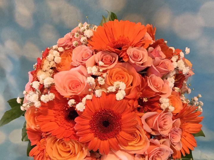 Tmx Bouquet 2 51 664524 158041955750786 Grand Island, NY wedding florist