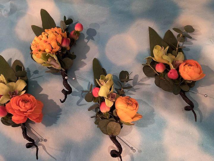 Tmx Sarah Lipp Boutonniers 2019 51 664524 158041680642051 Grand Island, NY wedding florist